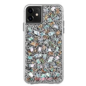 Case - Mate Karat Pearl iPhone 11 Case with Box